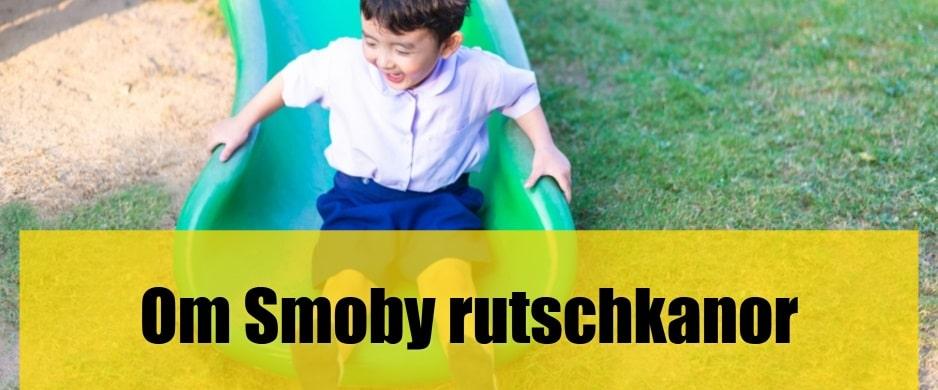 Bäst Smoby Rutschkana