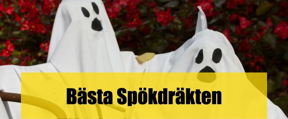 Bäst Spökdräkt