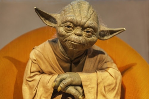 Köp Star Wars dräkter online.