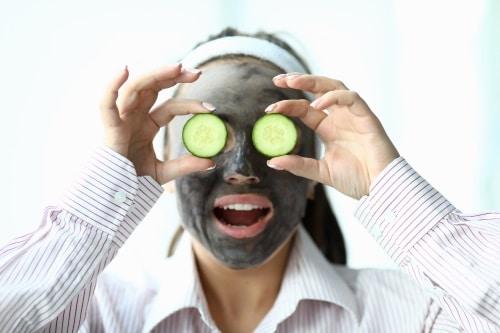 Effektiva och fuktgivande ansiktsmasker