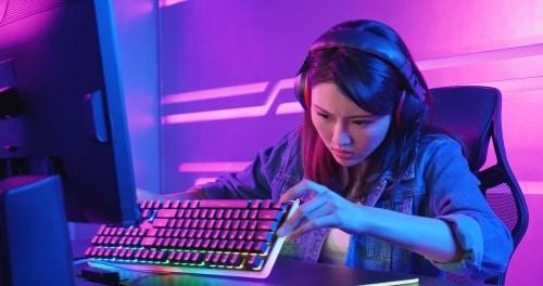 Vilka är de bästa tangentborden för gaming?