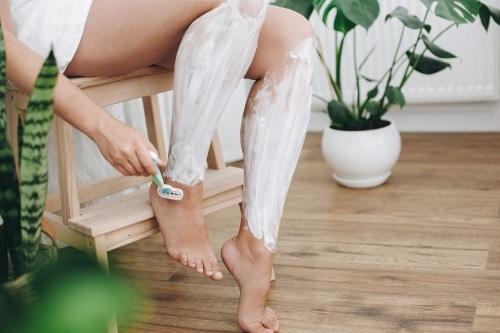 Fördelar med hårborttagningsmedel