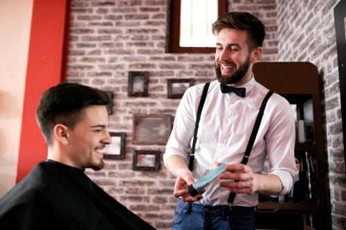 Fördelar med att använda hårgelé