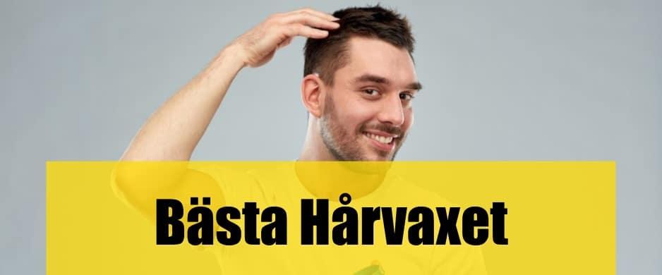 Bäst Hårvax