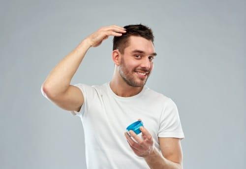 Vem har nytta av hårvax?