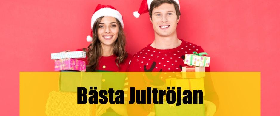 Bäst Jultröja