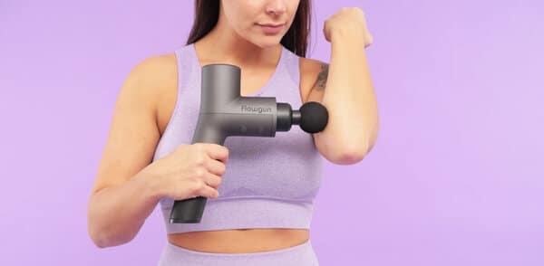 När behöver du använda massagepistol?