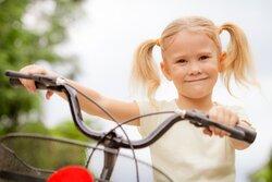 Cyklar till barn