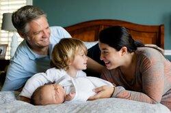 Säkerhetsprodukter för baby och småbarn