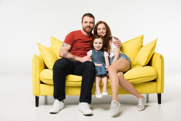 Köpa möbler online - här hittar du guider till olika möbeltyper.