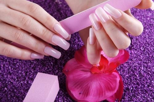Vilken nagelfil ger bäst effekt?
