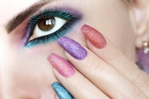 Att titta på när du ska välja nagellack