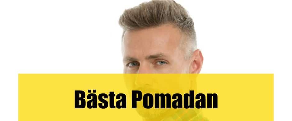 Bäst Pomada