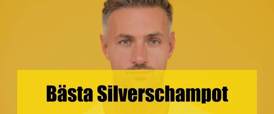 Bäst Silverschampo