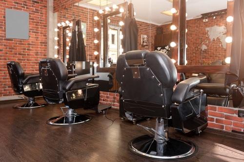 Att köpa en ny barberarstol