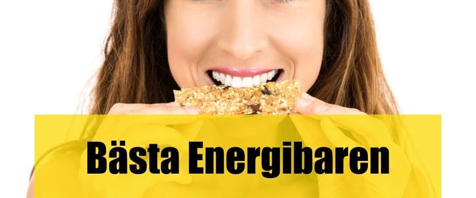 Bäst energibar