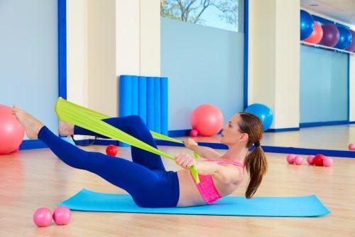 Några tips för dig som ska köpa gummiband för träning