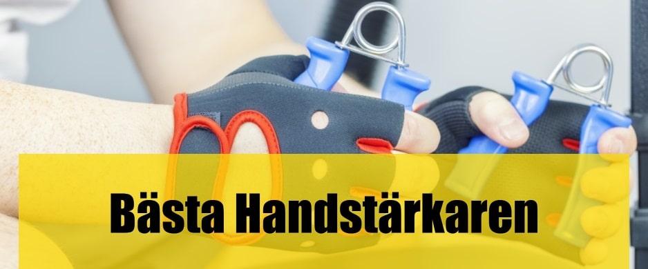Bäst handstarkare