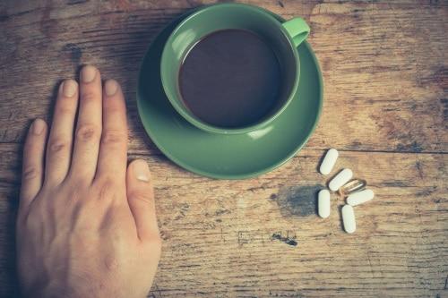 Att tänka på när du ska köpa koffeintillskott