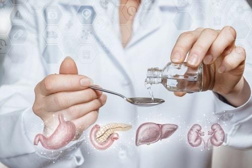 Att hitta ett matsmältningstillskott som hjälper kroppen på traven