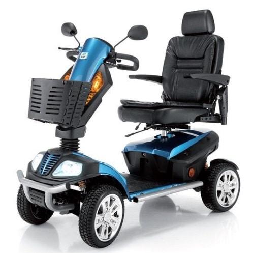 permobil eller promenadscooter