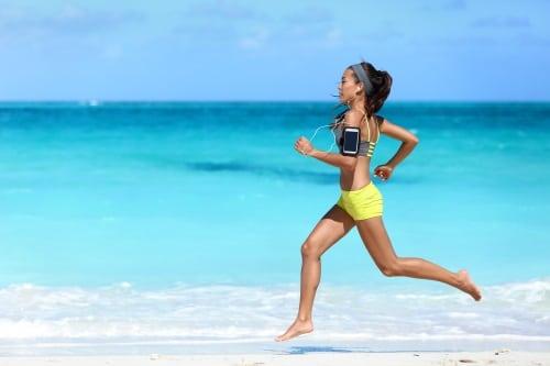 När du vill uppnå viss puls i de olika delarna av träningen