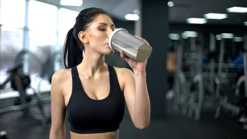 Typ av protein
