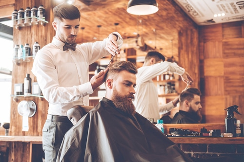 Vad bör du titta efter vad gäller frisörstolar?