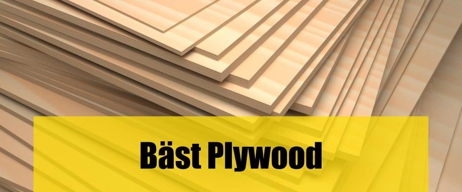Bäst Plywood