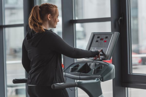 Utrustning som behövs för att träna löpning hemma