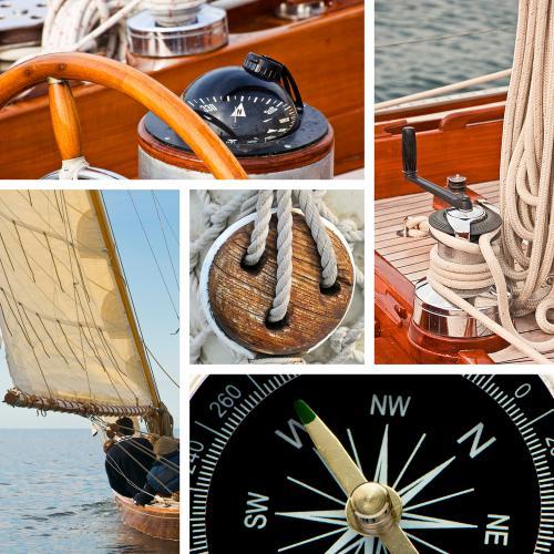inför köp av båtkompass