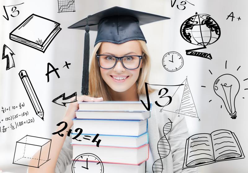 Högskoleprovets alla delar
