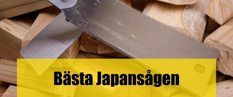Bäst Japansågar