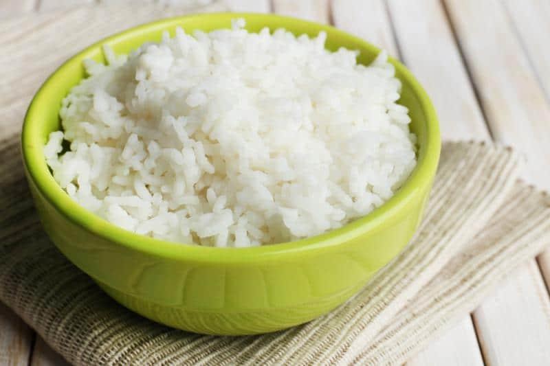 koka ris i kastrull